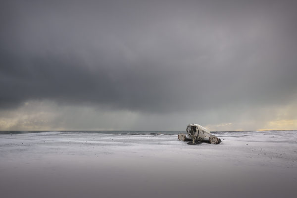 Landscape Photograph, Iceland